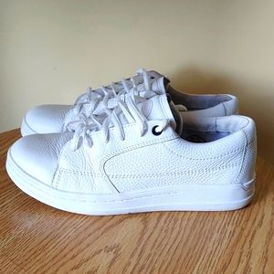 G-Star Raw Footwear Leather Sneakers size 38